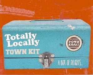 Totally Locally Town Kit